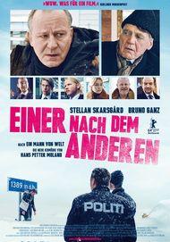 """Filmplakat für """"Einer nach dem anderen"""""""