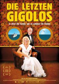 """Filmplakat für """"Die letzten Gigolos"""""""