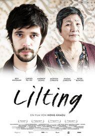 """Filmplakat für """"LILTING"""""""