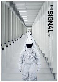 """Filmplakat für """"The Signal"""""""