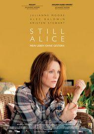 """Filmplakat für """"STILL ALICE"""""""
