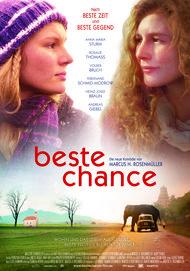 """Filmplakat für """"Beste Chance"""""""