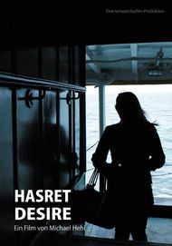 """Movie poster for """"Hasret - Desire"""""""