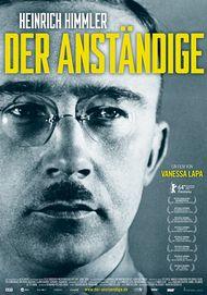 """Filmplakat für """"Der Anständige"""""""