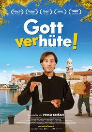 """Filmplakat für """"Gott verhüte!"""""""
