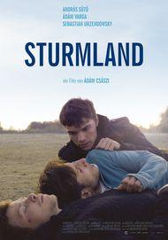 """Filmplakat für """"Sturmland"""""""