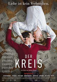 """Filmplakat für """"Der Kreis"""""""