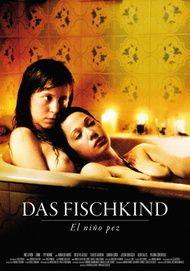 """Filmplakat für """"Das Fischkind"""""""