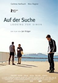 """Filmplakat für """"Auf der Suche"""""""
