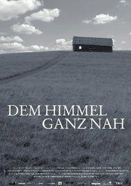 """Movie poster for """"Dem Himmel ganz nah"""""""