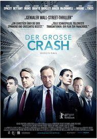 """Filmplakat für """"Der große Crash - Margin Call"""""""