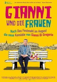 """Filmplakat für """"Gianni und die Frauen"""""""