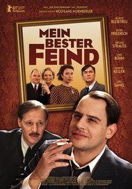 """Filmplakat für """"Mein bester Feind"""""""