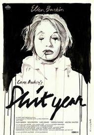 """Filmplakat für """"Shit Year"""""""