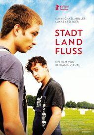 """Filmplakat für """"Stadt Land Fluss"""""""