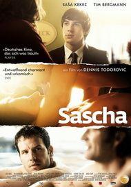 """Filmplakat für """"Sascha"""""""