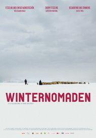 """Filmplakat für """"Winternomaden"""""""