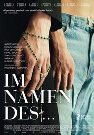 """Filmplakat für """"Im Namen des..."""""""