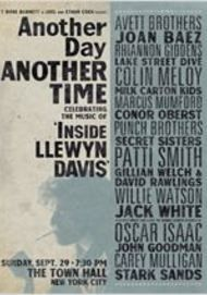 """Filmplakat für """"Another Day, Another Time: Celebrating the Music of Inside Llewyn Davis"""""""