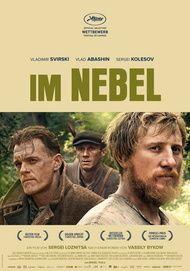 """Filmplakat für """"Im Nebel"""""""