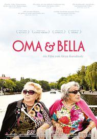 """Filmplakat für """"Oma und Bella"""""""