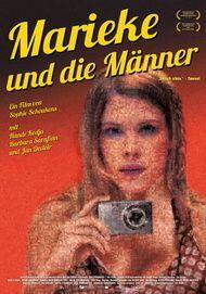 """Filmplakat für """"Marieke und die Männer"""""""