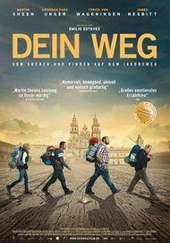 """Filmplakat für """"Dein Weg"""""""