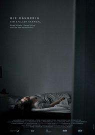 """Movie poster for """"Die Räuberin"""""""