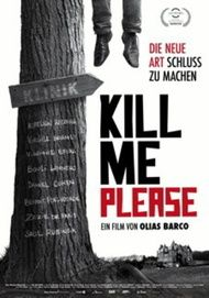 "Filmplakat für ""KILL ME PLEASE"""