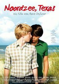 """Filmplakat für """"Noordzee, Texas"""""""