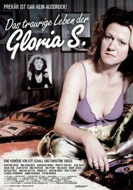 """Filmplakat für """"Das traurige Leben der Gloria S."""""""