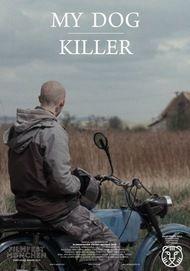 """Movie poster for """"Môj pes Killer"""""""