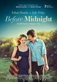 """Filmplakat für """"Before Midnight"""""""