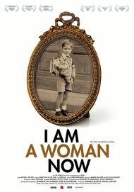 """Filmplakat für """"I Am a Woman Now"""""""
