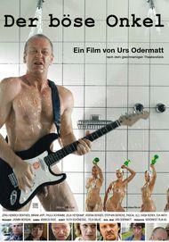 """Movie poster for """"Der böse Onkel"""""""