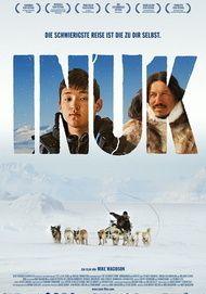 """Filmplakat für """"Inuk"""""""