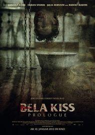 """Filmplakat für """"Bela Kiss: Prologue"""""""