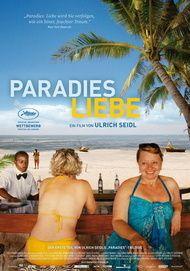 """Filmplakat für """"Paradies: Liebe"""""""