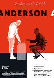 """Filmplakat für """"Anderson"""""""