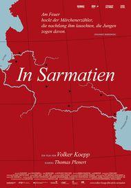 """Filmplakat für """"In Sarmatien"""""""