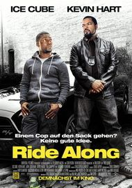 "Filmplakat für ""Ride Along"""