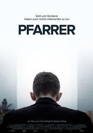 """Filmplakat für """"Pfarrer"""""""
