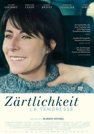 """Filmplakat für """"Zärtlichkeit"""""""