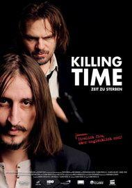 """Filmplakat für """"Killing Time - Zeit zu sterben"""""""