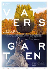 """Filmplakat für """"Vaters Garten - Die Liebe meiner Eltern"""""""