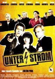 """Filmplakat für """"Unter Strom"""""""