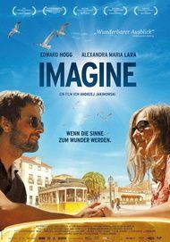 """Filmplakat für """"Imagine"""""""