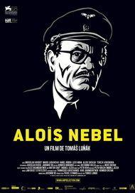 "Movie poster for ""Alois Nebel"""