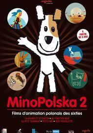 "Movie poster for ""MINOPOLSKA 2"""