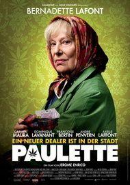 """Filmplakat für """"PAULETTE """""""